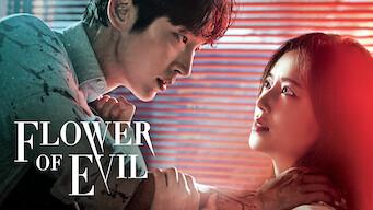Is Flower of Evil: Season 1 (2020) on Netflix Argentina?